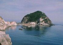 Spiaggia di Sant'Angelo di Ischia