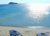 Spiaggia di Damatria Karpathos