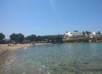 Spiaggia Souvlia di Paros