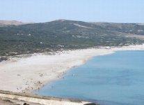 Spiaggia Fontanamare di Gonnesa
