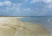 Spiaggia Chiatona di Taranto
