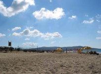 Spiaggia Agia Anna di Naxos