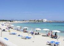 Es Pujols di Formentera