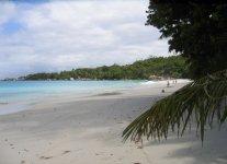 Spiaggia Anse Lazio di Praslin