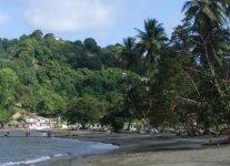 King's Bay di Tobago