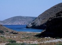 Spiaggia Agioi Saranta di Amorgos.jpg