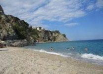 Spiaggia Caminia di Staletti