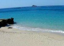 Spiaggia di Argilopotamos Karpathos