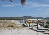 Spiaggia Porto Pino di Sant'Anna Arresi
