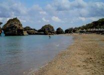 Spiaggia di Porto Zoro Zante
