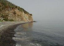 Spiaggia Bianca delle Lipari