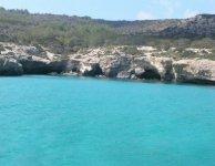 Spiagge di Akamas Polis