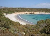 Spiaggia Sostis di Antiparos