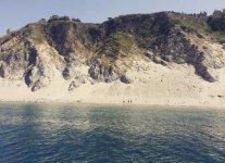 Spiaggia Capo Rasocolmo di Messina