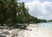 Caravelle Beach di Guadalupa