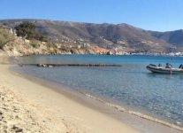 Spiaggia Krios di Paros