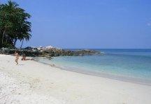Freedom Beach di Phuket