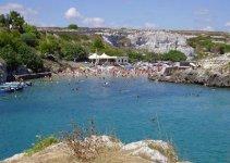Spiaggia Approdo di Enea