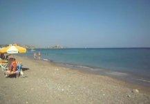 Spiaggia di Kefalos Kos