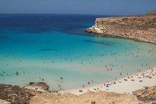 Spiaggia dei Conigli di Lampedusa