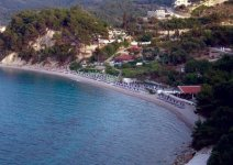 Spiaggia Lemonakia di Samos