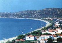 Spiaggia Vatera di Lesbo