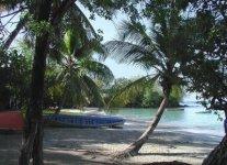 Anse Corps de Garde di Martinica