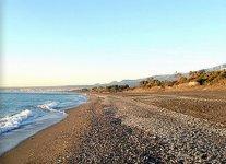 Spiaggia San Marco di Calatabiano
