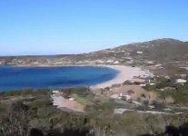 Spiaggia La Marinedda di Trinità d'Agultu