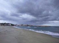 Spiaggia La Chiaia di Ischia