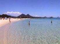 Spiaggia Cala Sinzias di Castiadas.jpg
