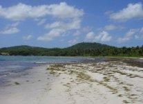 Grand Anse Macabou di Martinica