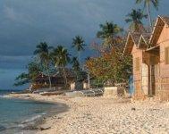 Panagsama Beach di Cebu