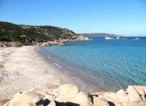 Spiaggia Bassa Trinità di La Maddalena