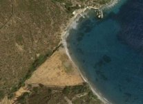 Spiaggia Agios Nikolaos di Patmos.jpg