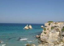 Spiagge di Sant'Andrea