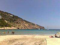Cala Llonga di Ibiza