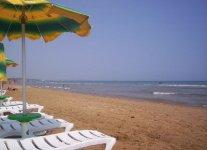 Spiaggia Pietrenere di Palmi