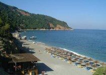 Spiaggia Velanio di Skopelos