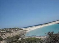 Spiaggia di Diakoftis Karpathos
