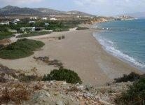 Spiaggia Soros di Antiparos