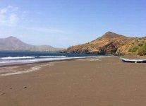 Spiaggia Ribeira da Prata di Santiago.jpg