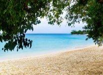 Spiaggia Alleyne's Bay di Barbados.jpg