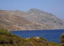 Spiagge di Rodakino Creta