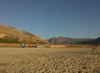 Spiaggia Macari di San Vito lo Capo