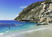 Spiaggia del Gigante di Monterosso