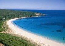 Spiaggia Bunker Bay