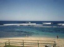 Spiaggia Yallingup
