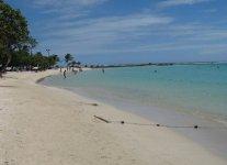 Sainte Anne Beach di Guadalupa