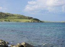 Baie Lucas di Saint Martin
